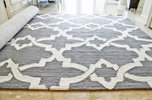 Plonų kilimų cheminis valymas 7€/m2