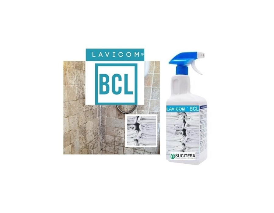 Balinimui / nuo pelėsio LAVICOM BCL