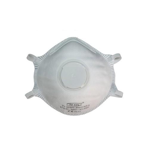 Respiratorius FFP2 su vožtuvėliu