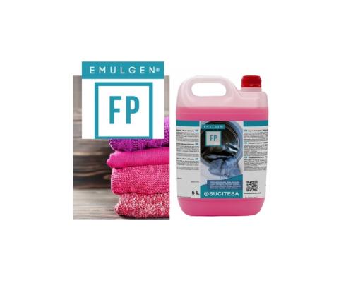 Skalbimo skystis jautriems audiniams FP 5L